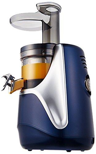 Hurom H-AE-NBE19 Acero inoxidable extractor de zumo: Amazon.es: Hogar