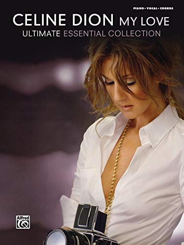 Celine Dion My Love: Ultimate Essential Collection: ()
