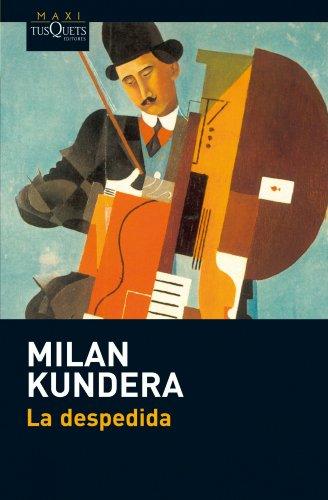 La despedida (Milan Kundera)