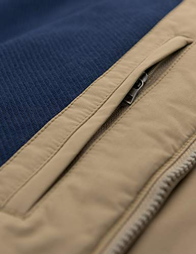 Large Large Large GANT Beige in Repellent Repellent Repellent Midlength Size Men's Water Jacket XX zxvFpz