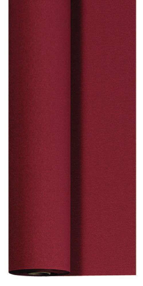 Duni Dunicel® Tischdecke Bordeaux, 1,18m x 40m, 185488 Tischdeckenrolle