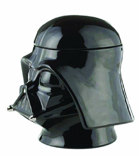 Cookie Jar Japan (Star Wars Darth Vader Ceramic Cookie Jar)