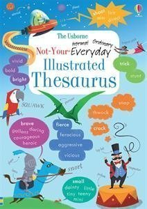 Not Your Everyday Thesaurus by James Maclaine ()