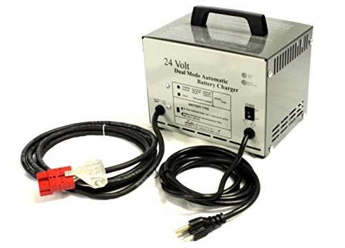 American Lincoln Clarke 40520A Battery Charger 24V for Vision 17 Floor Scrubber 41Z-stc72jL