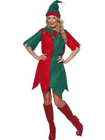 elf costume Adult