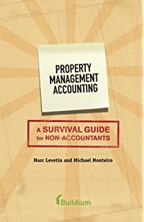 Amazon real estate accounting a practitioners guide property management accounting a survival guide for non accountants fandeluxe Images
