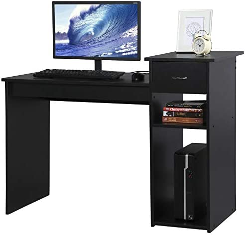 Topeakmart Home Office Computer Desk