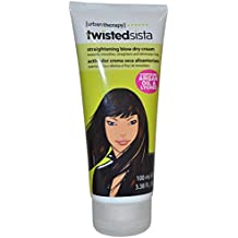 Twisted Sista Blow Dry Cream