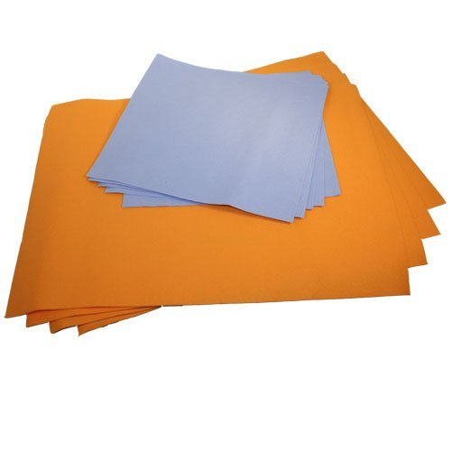Super Shammy, Chamois Cleaning Cloth for Cars, Kitchen an...