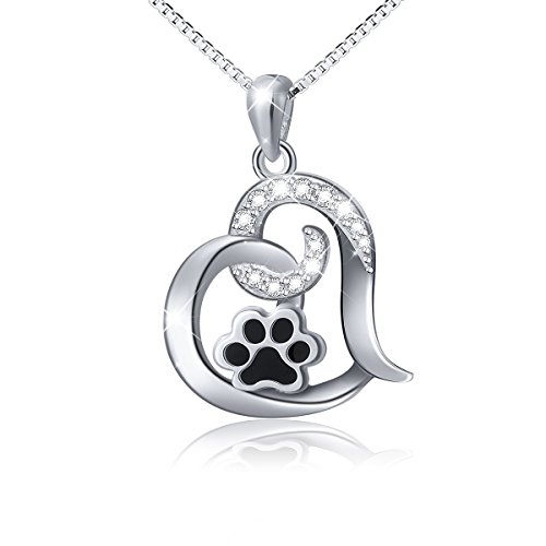 Sterling Silver Forever Pendant Necklace product image
