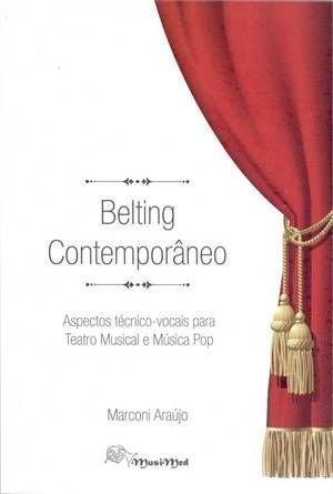 Belting Contemporâneo