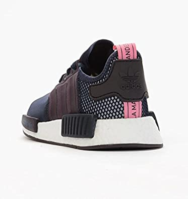 89b5c75477ca3 Amazon.com | adidas NMD R1 W S75232 SZ 8.5 Womens F 40 2/3 UK 7 ...