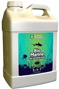 GH BioMarine 2.5 Gallon (2/Cs)
