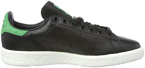 Nero green Black Boost Adidas Black Stan adulto core Unisex Smith Ginnastica Da Basse core � Scarpe ZqvE6n4gq