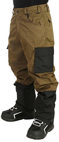 Grenade Cargo Snowboard Pants Mens