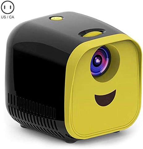 Alaojie Mini Projector Smart Portable WiFi 1080P Full HD LED Movie ...