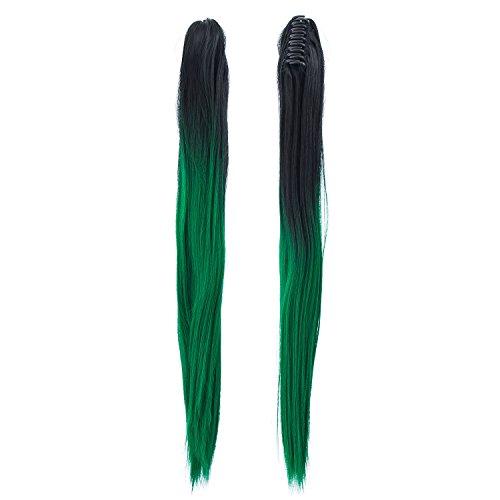 SWACC (Black Wigs Halloween)