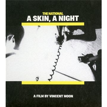 A Skin, A Night & The Virginia EP (DVD+CD)
