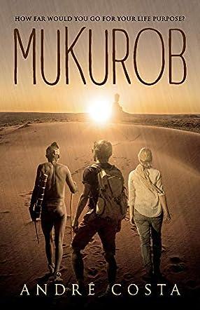 Mukurob