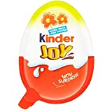 Kinder Joy, 48er Pack (48 x 20 g): Amazon.de: Lebensmittel