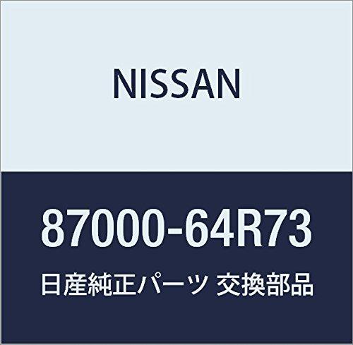 NISSAN(ニッサン) 日産純正部品 シート クツシヨン 87000-64R73 B01MXF7N2A  - -