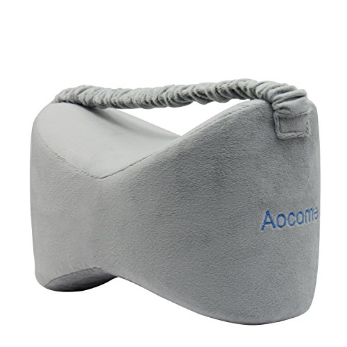 side and back sleeper pillow - 7