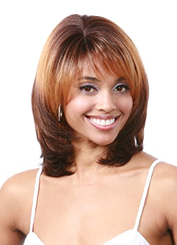 Bobbi Boss Synthetic Wig - M623 Fago-280 (Best Synthetic Wigs)