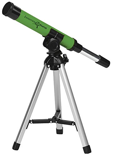 Moses Telescope, Expedition Nature 9697