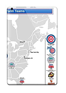 Everett L. Carrasquillo's Shop chicago cubs MLB Sports & Colleges best iPad Mini cases 3363263I959797110