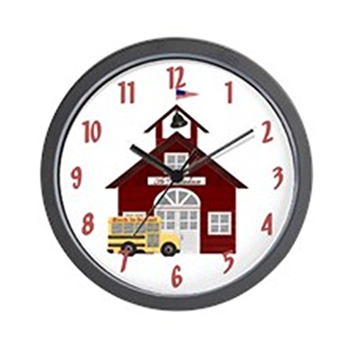 CafePress Little Schoolhouse Unique Decorative