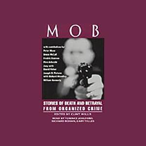 Mob Hörbuch
