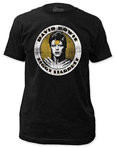 David Bowie - Ziggy Stardust - Adult T-Shirt