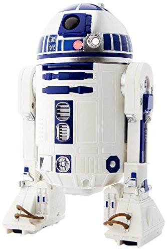 20. R2-D2 App-Enabled Droid