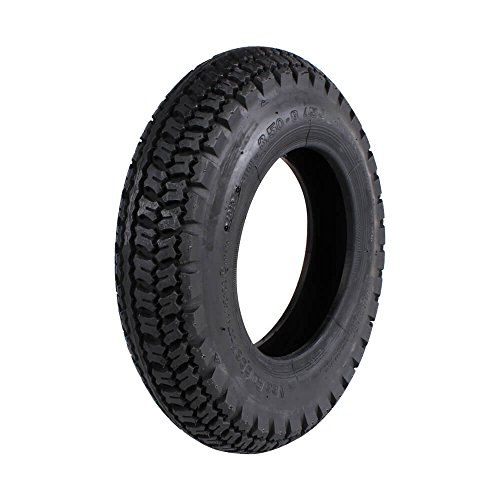 - Scooter Tire - Vee Rubber All Purpose 3.50 x 8 - VRM 108