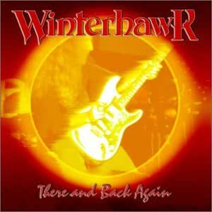 winterhawk there and back again amazoncom music