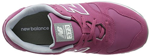Pink grey Zapatillas dark New Unisex Pf 373 Niños Rosa Balance OSxxqFUw0