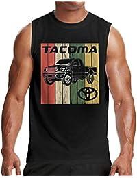 2001 Toyota Tacoma Men Soft Men's Sleeveless T-ShirtT Shirt
