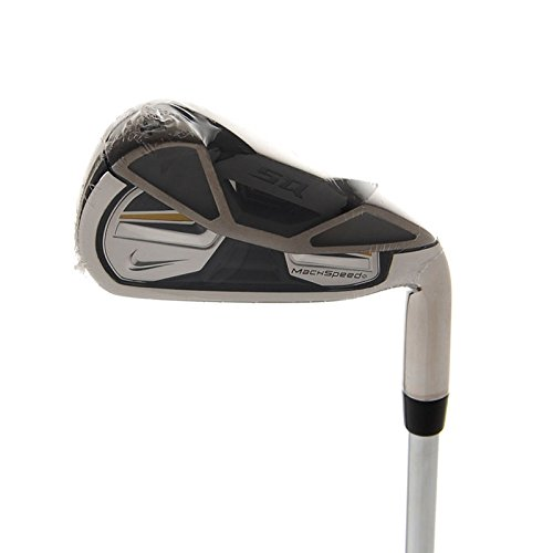 New Nike SQ Machspeed 4-Iron Steel Uniflex RH SQ Machspeed