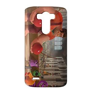 wreck it ralph Phone case for LG G3