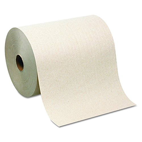 Georgia-Pacific Sofpull 26480 Hardwound Roll Paper Towel, Nonperforated, 7.87'' X 1000' (Case of 6 Rolls) (Outlet Georgia)