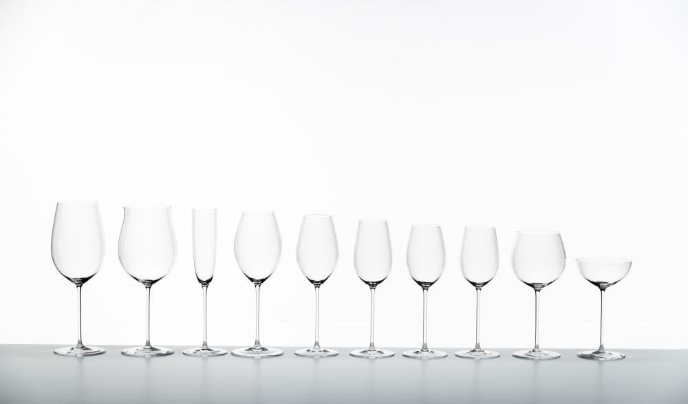 RIEDEL 4425//28/Superleggero Champagne Wine Glass
