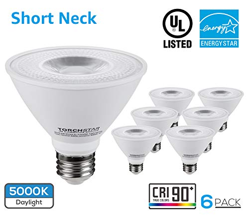 Short Neck Led Light Bulbs in US - 3