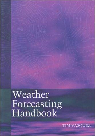 Weather Forecasting Handbook (5th Edition)