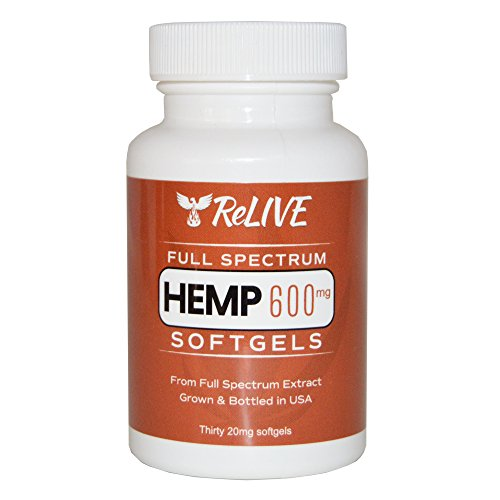hemp oil pills - 9