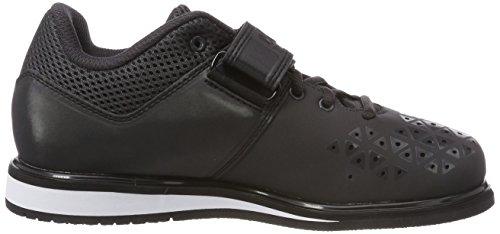 Hommes F16 Ftwr De Core Powerlift Pour utility Chaussures Black Noir 3 Gymnastique White Adidas 1 8qpUHfgwqB