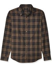 Men's Pheonix Venlo Check Shirting