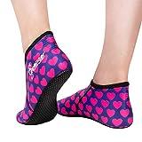 Seavenger Zephyr 3mm Neoprene Socks   Wetsuit