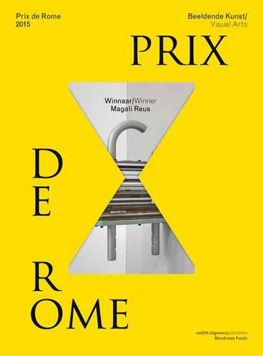 Download Prix de Rome 2015: Visual Arts pdf
