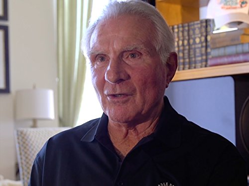 (Nick Buonticonti: A Legend Searching For Answers)