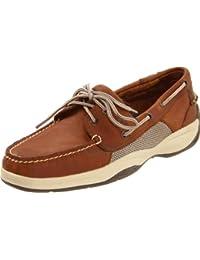 Men's, Intrepid 2 eye boat shoe